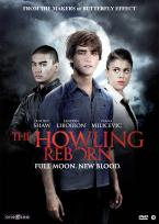 Inlay van The Howling Reborn