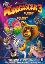 Inlay van Madagascar 3