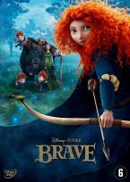 Inlay van Brave