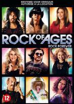 Inlay van Rock Of Ages