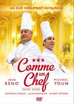 Inlay van Comme Un Chef