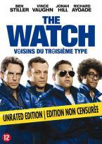 Inlay van The Watch