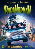 Inlay van Paranorman