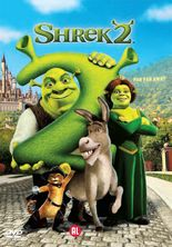 Inlay van Shrek 2