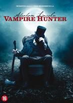 Inlay van Abraham Lincoln, Vampire Hunter