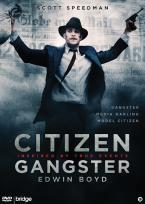 Inlay van Citizen Gangster