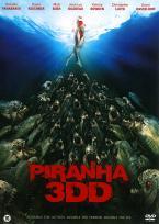 Inlay van Piranha 3dd