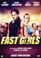 Inlay van Fast Girls