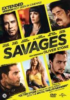 Inlay van Savages