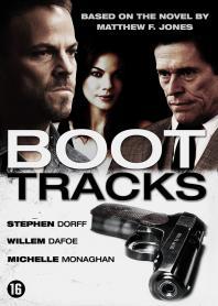 Inlay van Boot Tracks