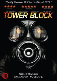 Inlay van Tower Block