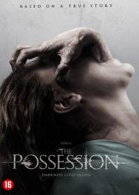 Inlay van The Possession