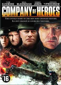 Inlay van Company Of Heroes