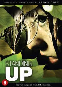 Inlay van Standing Up