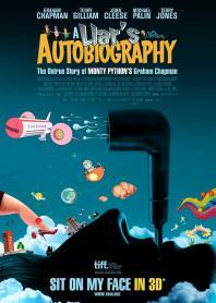 Inlay van A Liar's Autobiography