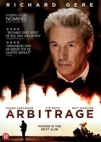 Inlay van Arbitrage