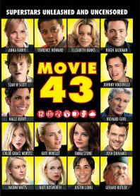 Inlay van Movie 43
