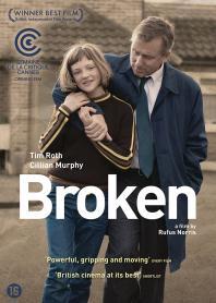 Inlay van Broken