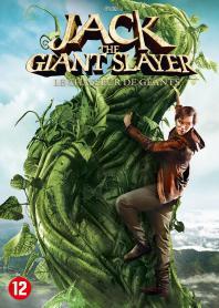 Inlay van Jack The Giant Slayer