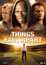 Inlay van All Things Fall Apart