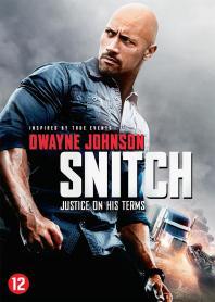 Inlay van Snitch