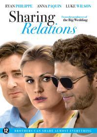 Inlay van Sharing Relations