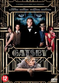 Inlay van The Great Gatsby