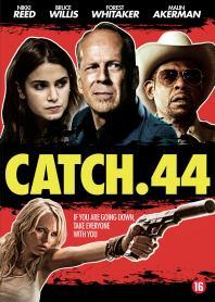 Inlay van Catch .44