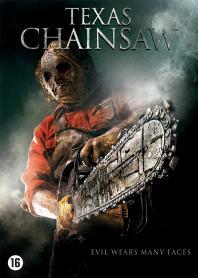 Inlay van Texas Chainsaw
