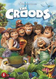 Inlay van The Croods