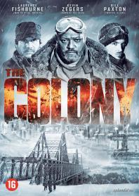 Inlay van The Colony