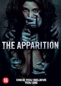 Inlay van The Apparition