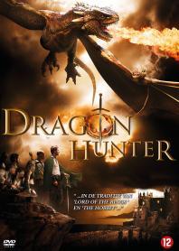 Inlay van Dragon Hunter