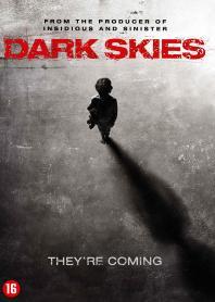 Inlay van Dark Skies