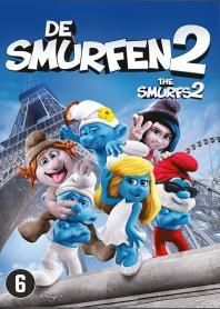 Inlay van The Smurfs 2