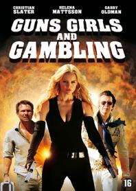 Inlay van Guns Girls And Gambling