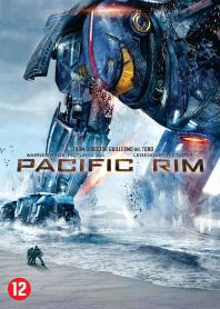 Inlay van Pacific Rim