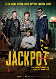 Inlay van Jackpot