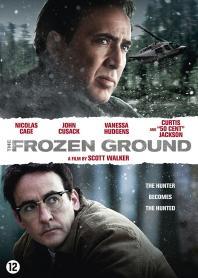 Inlay van The Frozen Ground