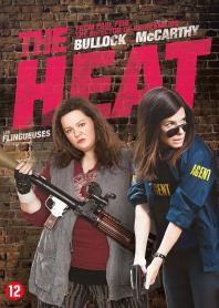 Inlay van The Heat