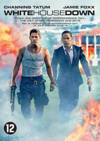 Inlay van White House Down
