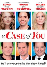 Inlay van A Case Of You