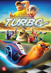 Inlay van Turbo