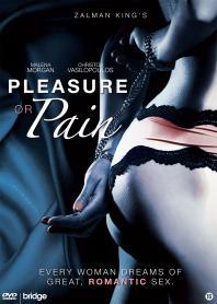 Inlay van Pleasure Or Pain