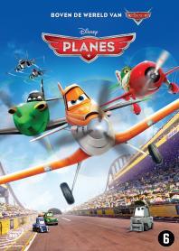 Inlay van Planes
