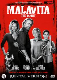 Inlay van The Family (malavita)