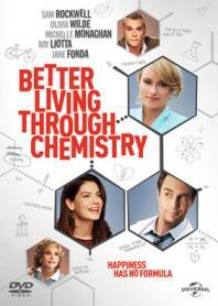 Inlay van Better Living Through Chemistry