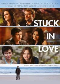 Inlay van Stuck In Love