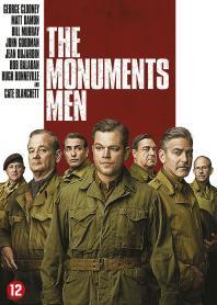 Inlay van The Monuments Men