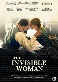 Inlay van The Invisible Woman